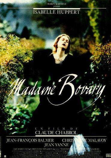Michèle Morgan est Madame Bovary, tout l'été dans Par Ouï-dire