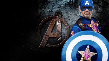 Captain America(ctus) !
