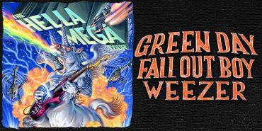 Green Day dévoile un nouveau single