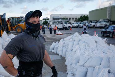 Miami Beach se prépare à la montée des eaux