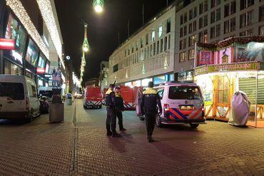 Les trois personnes blessées dans l'attaque au couteau à LaHaye sont mineures