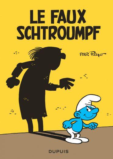 Les Schtroumpfs : 60 ans, un succès mondial, des animations, et l'occasion de redécouvrir leurs six premières apparitions dans les mini-récits du journal de Spirou !