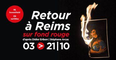 """""""Retour à Reims, sur fond rouge"""" : la sociologie est un sport de combat"""