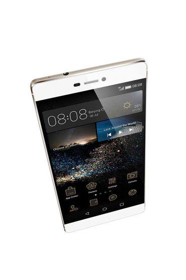 Le Huawei P8 est vendu 499 euros.