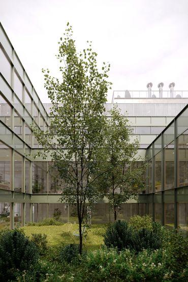 Feu vert accordé pour le nouveau siège de la RTBF à Bruxelles