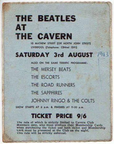 Beatles: une guitare aux enchères