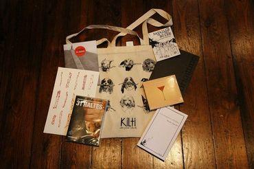 Le panier culturel Kilti lance son crowdfunding