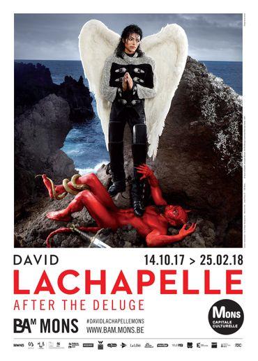 David La Chapelle, Victoria's Secret et la couleur nude dans Pop & Snob