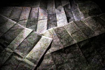 Une bien belle panoplie de cartes de l'Hexagone