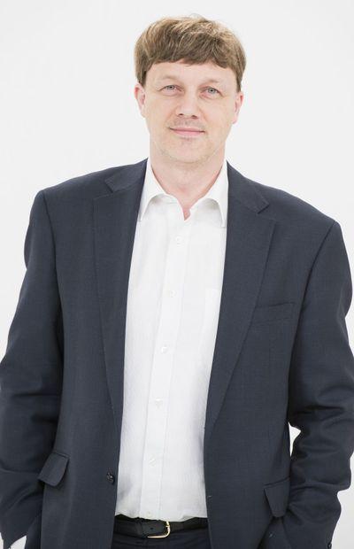 Fabrice Massin