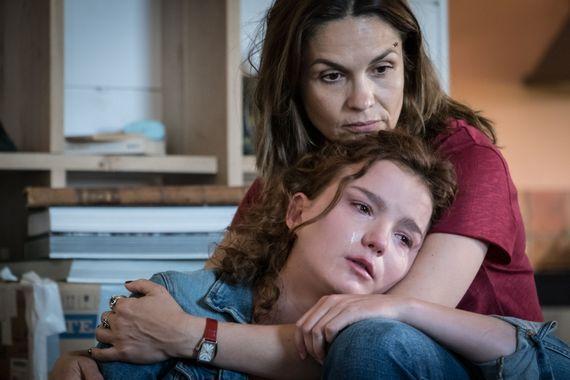 """""""Ben"""" : la série avec Barbara Schulz déjà récompensée"""