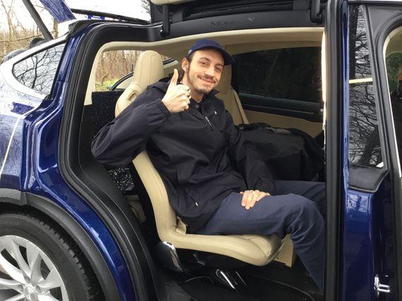Roméo Elvis dans Hep Taxi