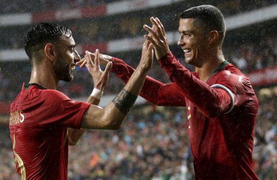 Portugal - Espagne : une rencontre très attendue à suivre en direct