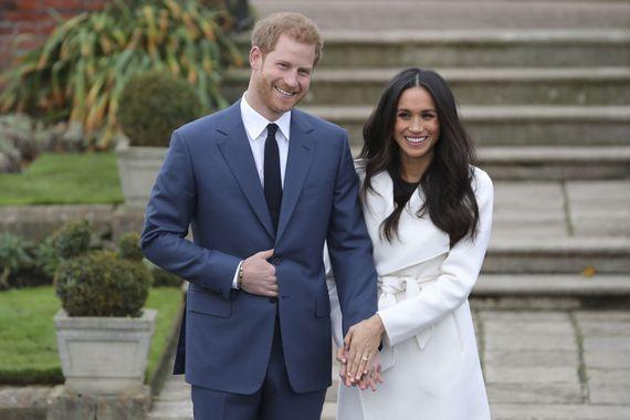 Prince Harry et Meghan Markle : une histoire aux allures de conte de fées