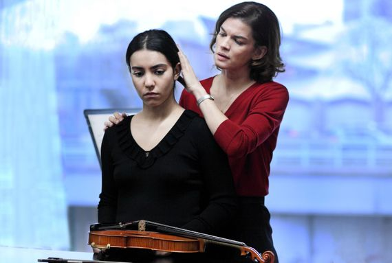 """""""Philharmonia"""" : le mystère prend fin !"""