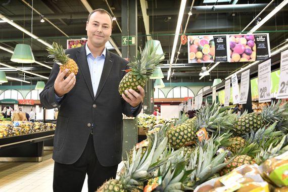 Dossiers d'été : vous saurez tout, tout, tout sur l'ananas !