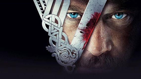 Vikings, les guerriers du Nord débarquent sur La Deux !