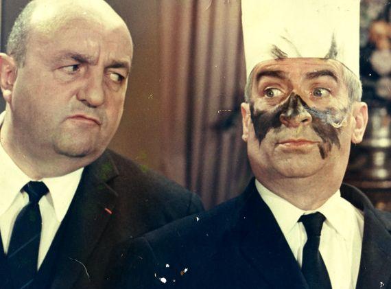 Quiz Louis de Funès : connaissez-vous réellement ses films cultes ?