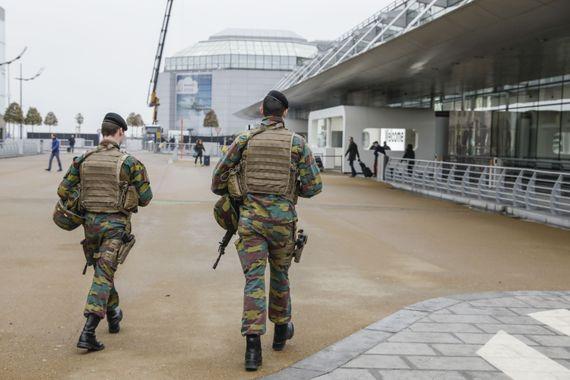 La Belgique est-elle bien armée, aujourd'hui, pour répondre à une attaque terroriste ?