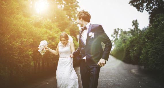 L'âge pour se marier !