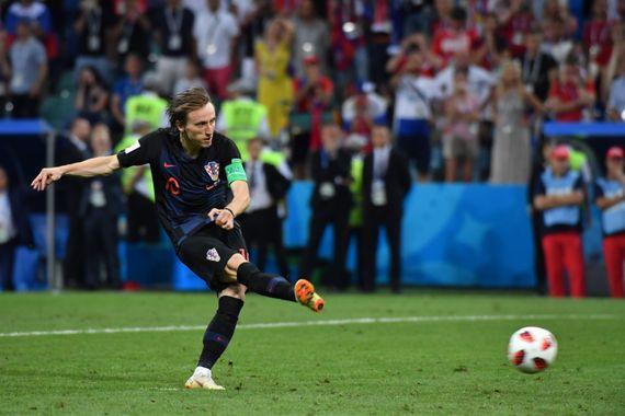 Angleterre – Croatie : une place en finale historique pour l'équipe croate ?