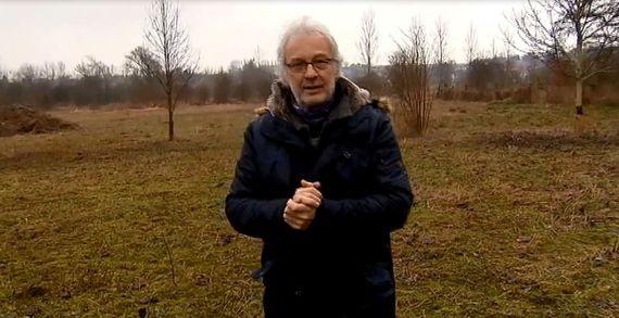 """Les bons plans """"nature"""" de Philippe Soreil au Pays Burdinale Mehaigne"""