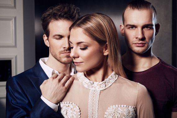 Romance, trahison, ambition, les ingrédients d'une nouvelle série allemande !