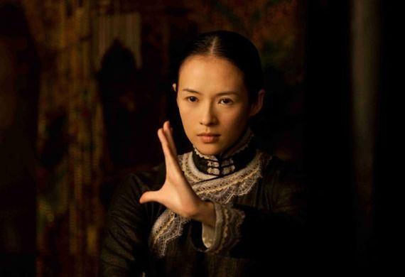 """4 raisons de regarder """"The Grandmaster"""", dernier chef d'œuvre de Wong Kar-Wai !"""