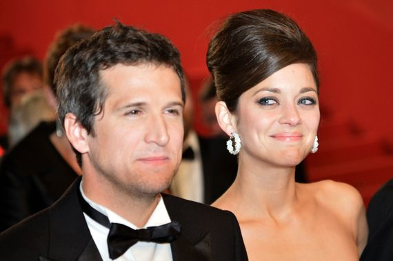 Marion Cotillard et Guillaume Canet, les gros dossiers d'un couple borderline