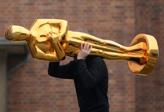 La 90ème cérémonie des Oscars,  c'est ce 4 mars !