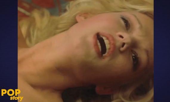 ce qui était le premier porno Fellations les plus sensuelles