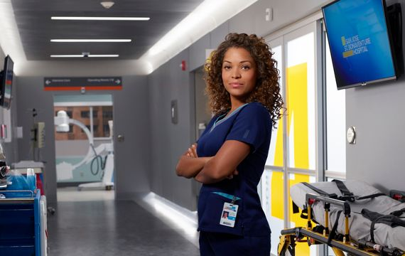 "Le talent caché d'Antonia Thomas, star de ""Good Doctor"" !"