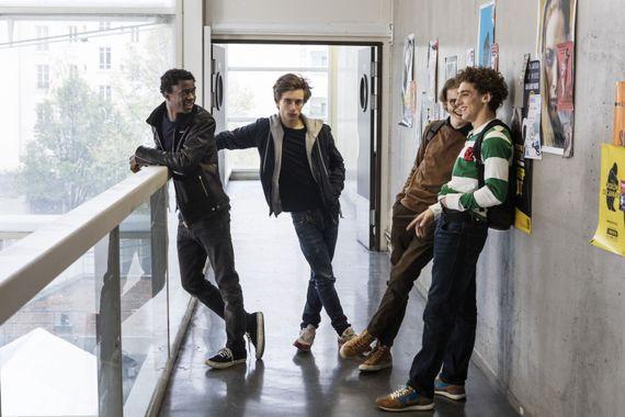 """""""SKAM Belgique"""" : La saison 3 est bientôt disponible sur Auvio"""