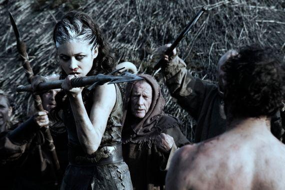 """"""" Centurion """" : Quand Rome attaque, les Pictes contre-attaquent"""