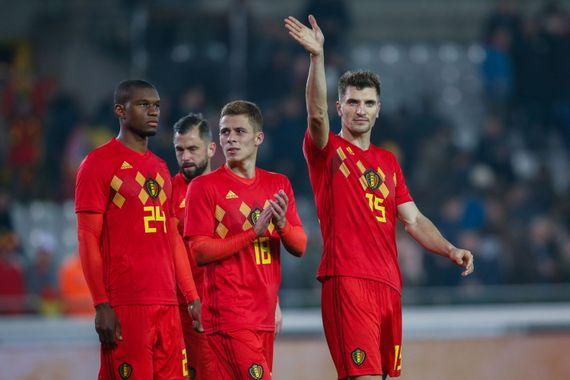 Concours : 2x2 places pour Belgique-Portugal à gagner