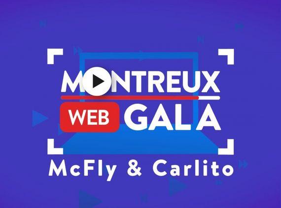 Montreux Web Gala