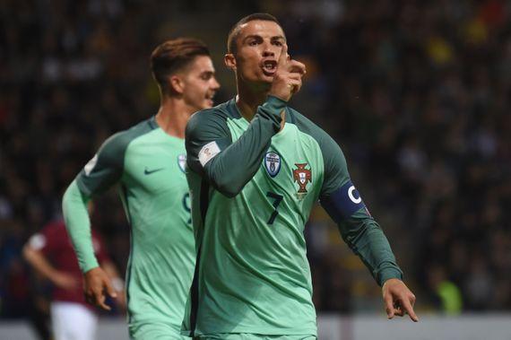 Un nouveau trophée pour Cristiano Ronaldo ?
