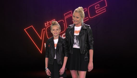 """The Voice Kids"" : comment se déroulent les castings ?"