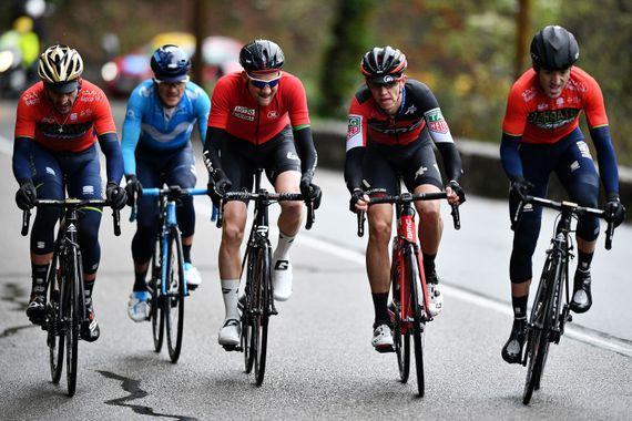 """""""Cyclisme : Paris-Nice"""", suivez toutes les étapes en direct !"""