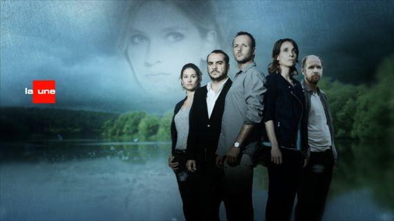 """Nouvelle série """" Disparue """":  Une famille face à l'inexplicable"""