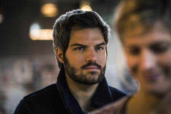 Le tueur du lac : Clément Manuel bien mystérieux à propos de son personnage…