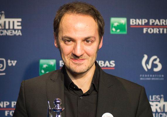 Fabrizio Rongione : un Belge au parcours étonnant