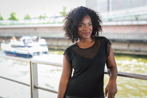Cécile Djunga exposée à des commentaires racistes