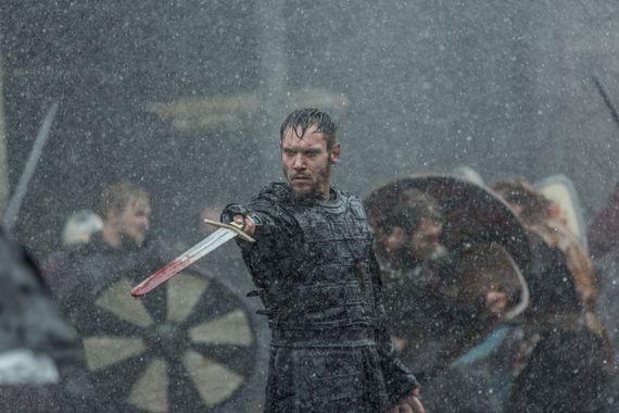 """Qui est Jonathan Rhys Meyers, nouvel recrue au casting de """"Vikings"""" ?"""