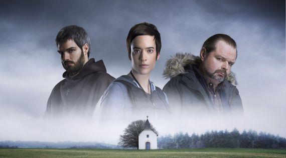 Les séries belges reviennent en force sur la RTBF