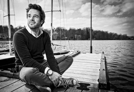 Adrien Devyver : Détente et découverte, mots-clés pour des vacances réussies !
