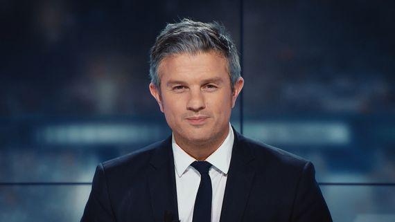"""""""Maintenant je suis acteur et de temps en temps présentateur à la télé"""""""