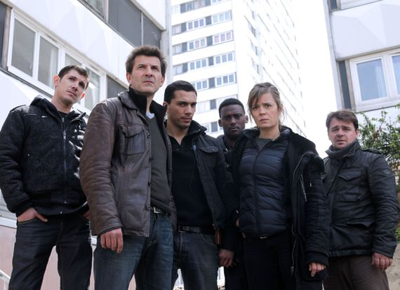 ENGRENAGES Saison 4