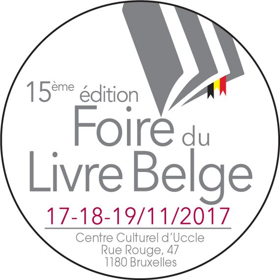 La Foire du Livre Belge 15ème édition