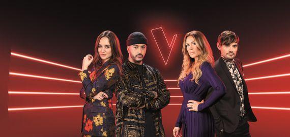 The Voice Belgique : en route vers les Duels !